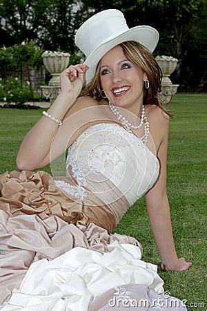 Bride Sit