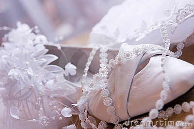 Brides shoes