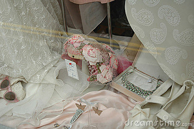 Brides Window