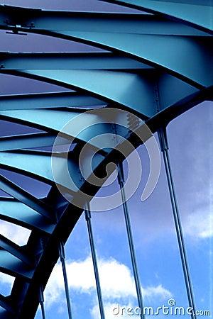 Free Bridge Royalty Free Stock Photography - 14479077
