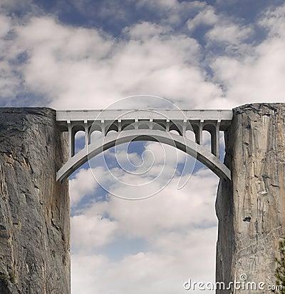 Free Bridge Stock Photography - 5123512