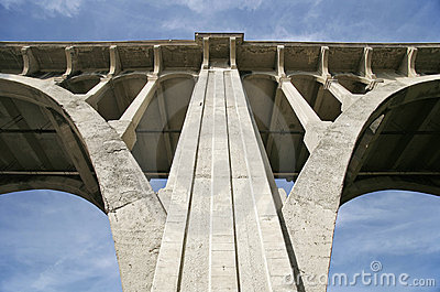Bridge Architecture Detail