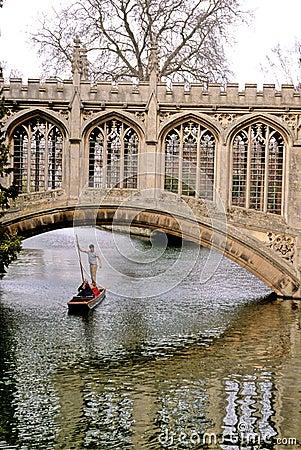 Bridge- Cambridge