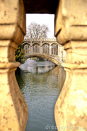 Bridge- Cambridge