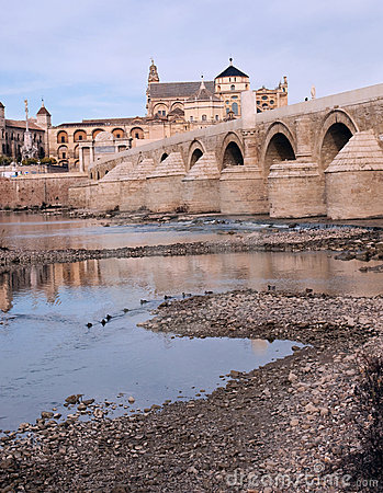 Bridge of Cordoba