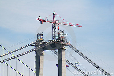 Bridge Crane 1