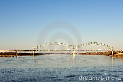 Bridge desoto hernando
