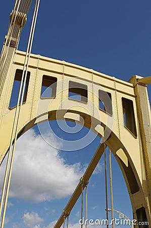 Free Bridge Detail Stock Photos - 688813