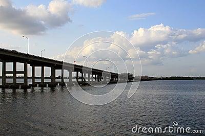 Bridge in Fort Myers, FL