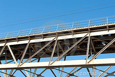 Bridge girders