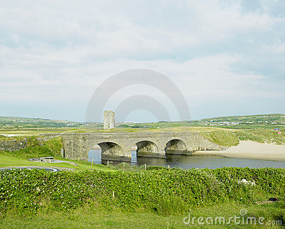 Bridge of Lahinch