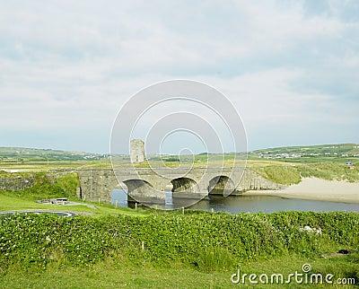Bridge of Lahinch