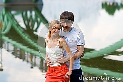 Bridge Lovers