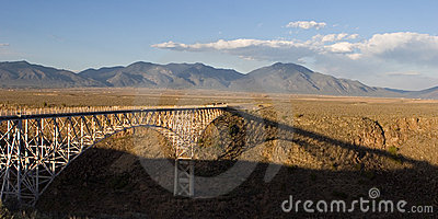 Bridge over Rio Grande (2)