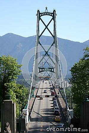 Bridge Scenic