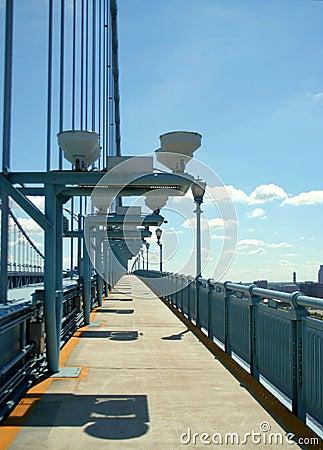 Free Bridge Sidewalk Stock Photos - 6212233