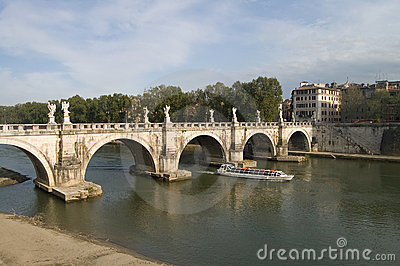 Bridge of St. Angelo