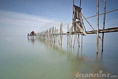 Bridge to Kelong