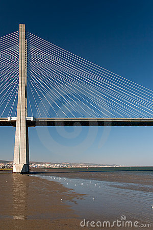 Bridge Vasco de Gama