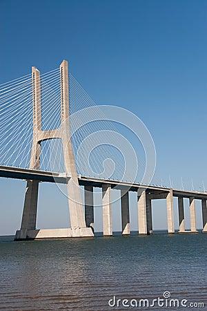 Bridge Vasco de Gama