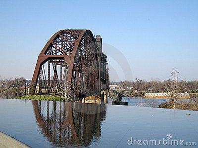 BridgeLittleRock