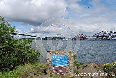 Bridges Over Forth