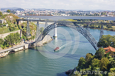 Bridges of Porto City