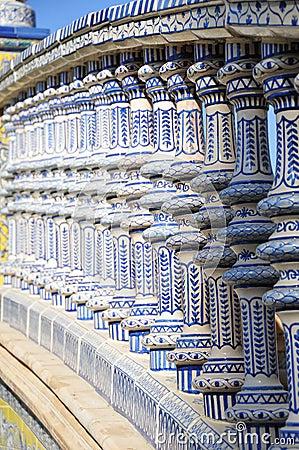 Bridżowe ceramika