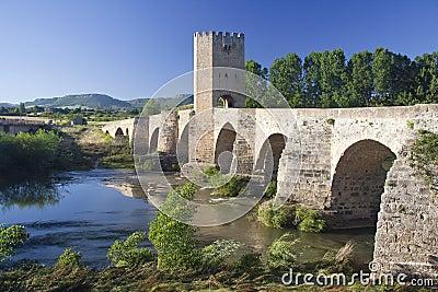 Bridżowy rzymski