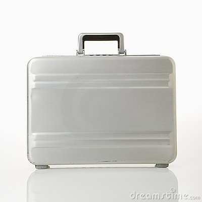Free Briefcase. Royalty Free Stock Image - 3532136