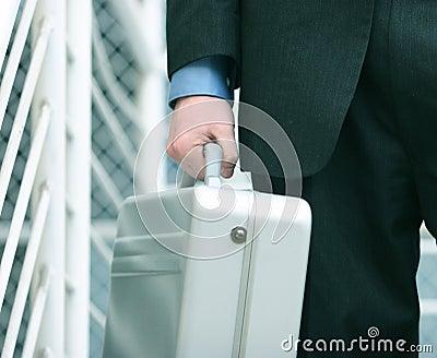Briefcase business