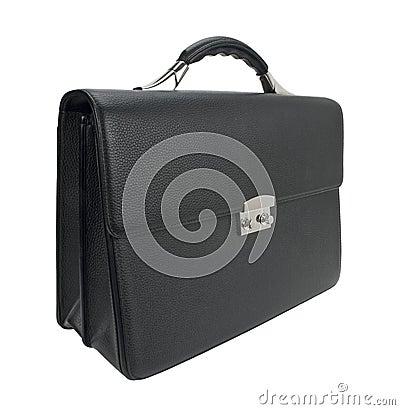 Briefcase cutout
