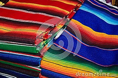 Bright Blankets