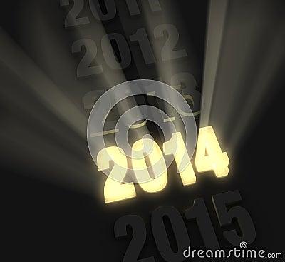 Bright, Bold 2014
