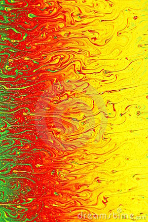 Free Bright, Colorful Abstract Royalty Free Stock Photo - 4460425