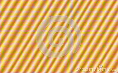 Bright Fabric folds effect background