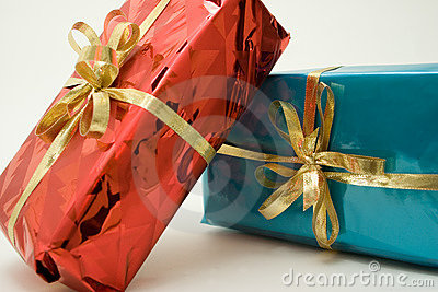 Bright Gift Packages