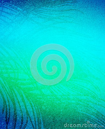 Bright peacock feather grunge background