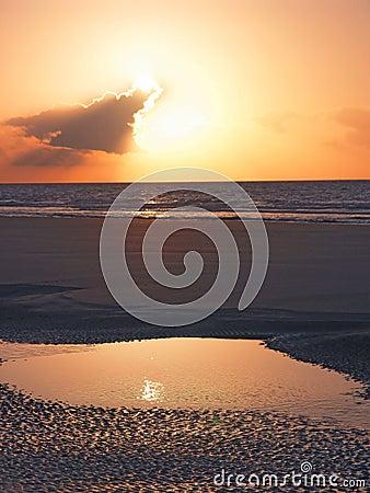 Bright Sunrise II