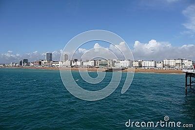 Brighton Coast