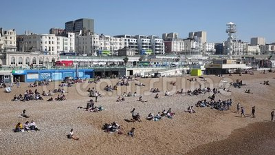 Wetter Brighton