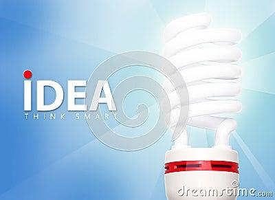 Brilliant Idea Think Smart
