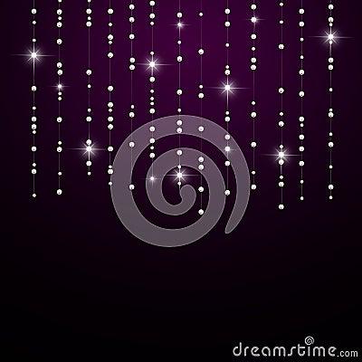 Brilliant  rain