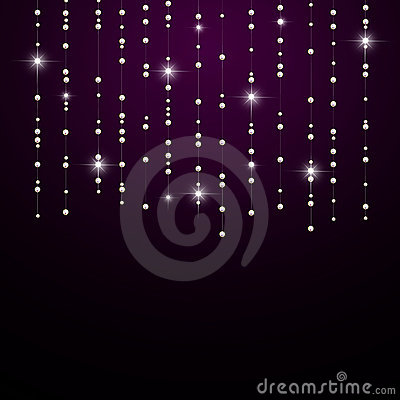 Free Brilliant  Rain Royalty Free Stock Image - 11262526