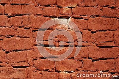 brique rouge image libre de droits image 10967256. Black Bedroom Furniture Sets. Home Design Ideas