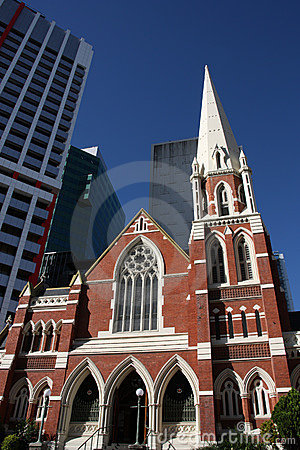 Brisbane Royalty Free Stock Photos - Image: 9348138