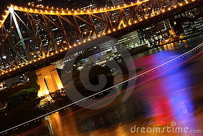 Brisbane s Story Bridge & Ferry Trail