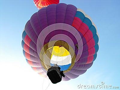 Bristol International Balloon Fiesta Editorial Photography