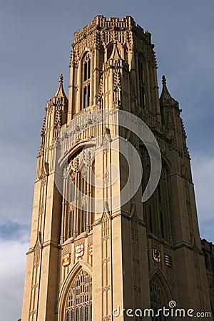 Bristol landmark