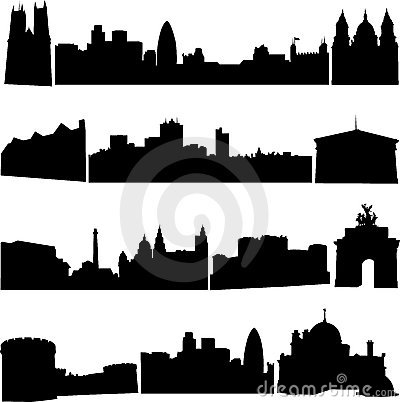 Britain s famous buildings.